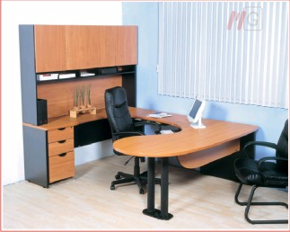 Mobiliario matuk modulos for Muebles de oficina k y v